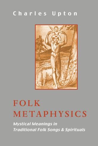 Folk Metaphysics