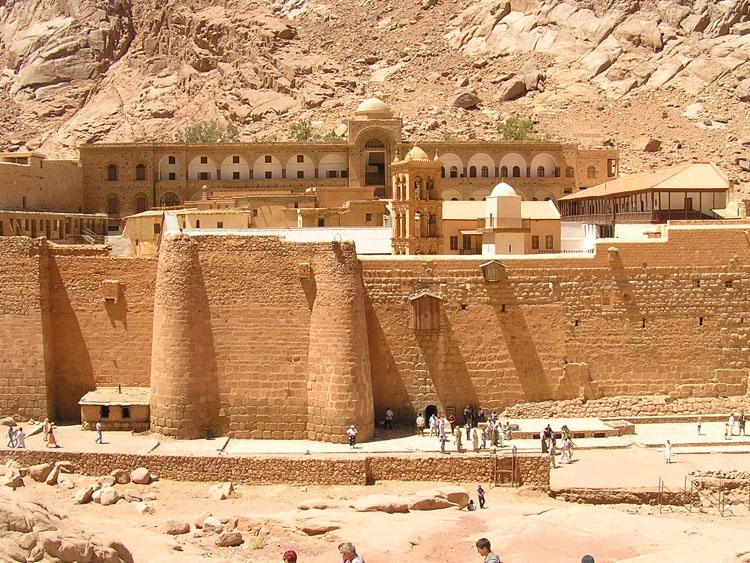 St. Catherine's Sinai